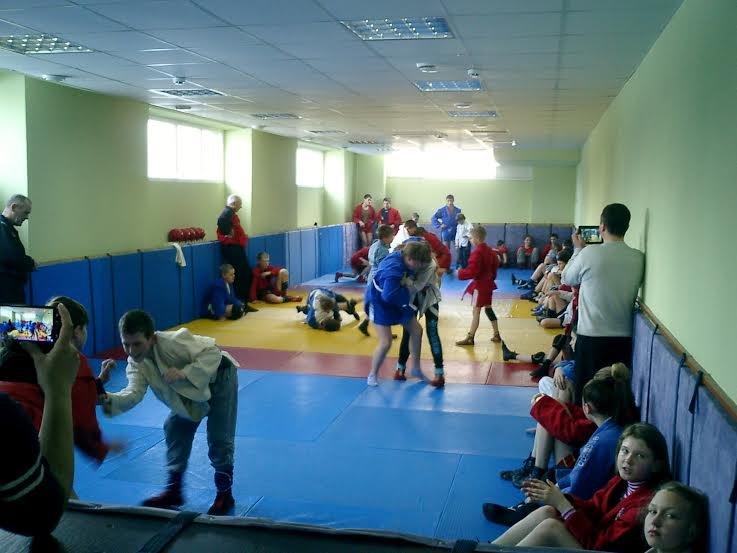 Спортивный праздник для детей!, фото-6