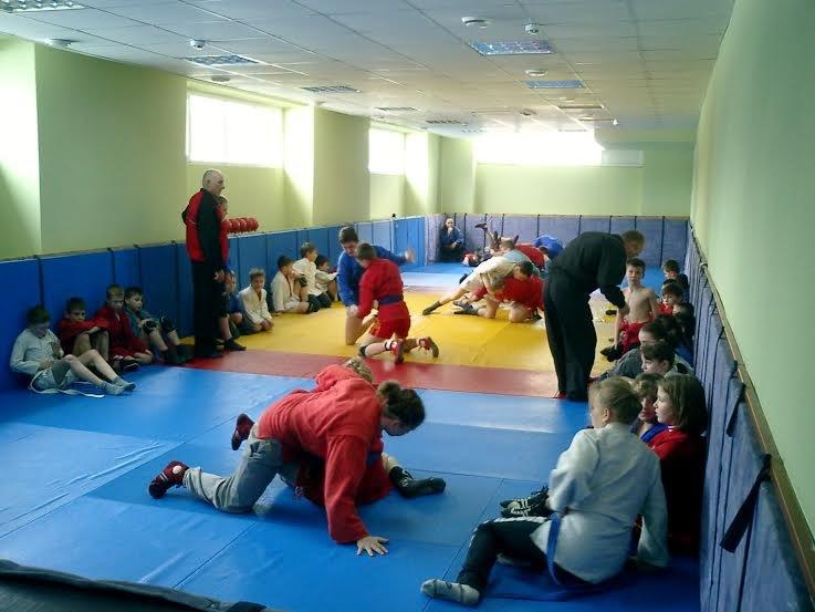 Спортивный праздник для детей!, фото-4