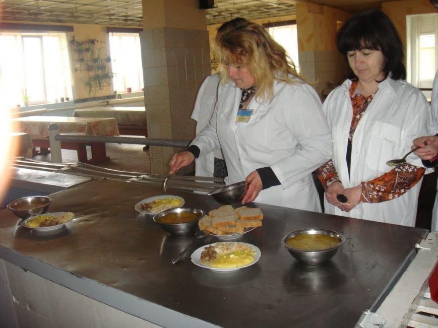 Кращого кухаря обирали серед засуджених прикарпатців (ФОТО) (фото) - фото 1