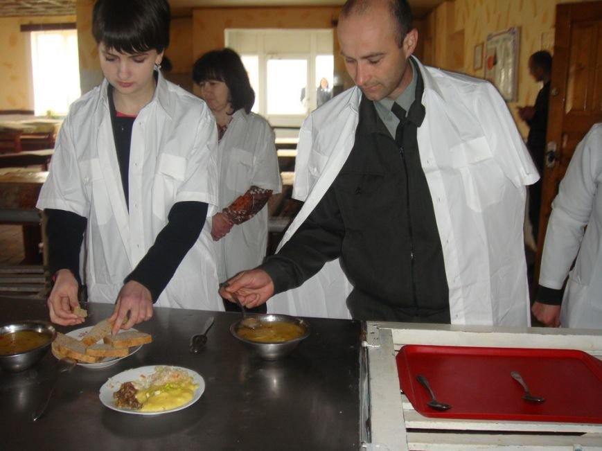 Кращого кухаря обирали серед засуджених прикарпатців (ФОТО) (фото) - фото 2