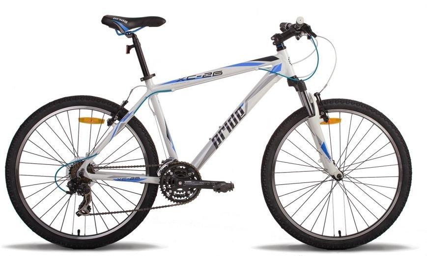 Почему именно горный велосипед? (фото) - фото 1