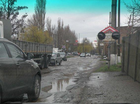 ГАИшники шокированы качеством николаевских дорог (ФОТО+ВИДЕО) (фото) - фото 3