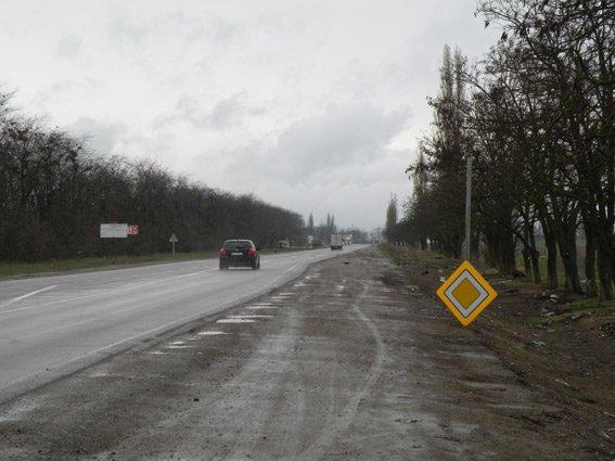 ГАИшники шокированы качеством николаевских дорог (ФОТО+ВИДЕО) (фото) - фото 5
