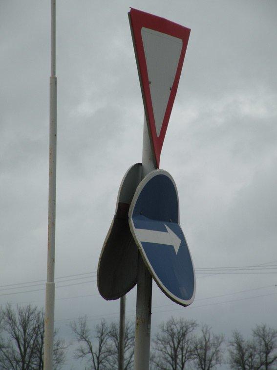 ГАИшники шокированы качеством николаевских дорог (ФОТО+ВИДЕО) (фото) - фото 2