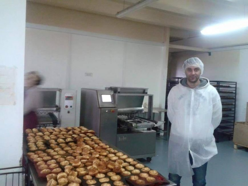 Підприємство, яке випікає кекси з тарганами, реабілітувало себе, - активісти (ФОТОРЕПОРТАЖ), фото-3