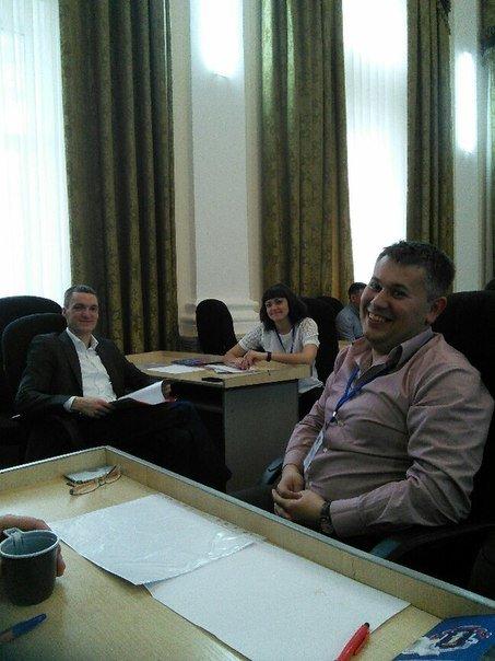 Юристы провели бесплатные консультации для белореченцев (фото) - фото 1
