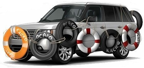 З початку травня зросте вартість страховки на автомобілі (фото) - фото 1