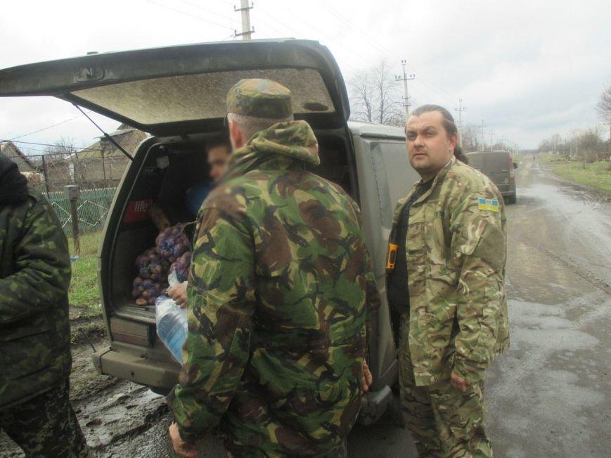 Криворожские волонтеры эвакуировали из-под обстрелов брошенную хозяевами кошку (ФОТО) (фото) - фото 1