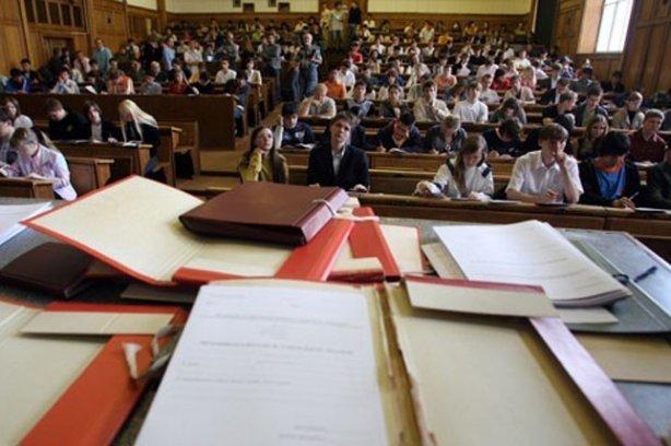 Міністерство освіти масово закриває ВНЗ серед яких є рівненський (фото) - фото 1