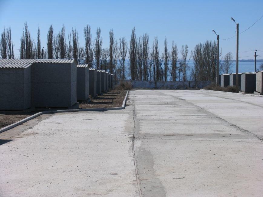 Приют для бездомных животных в Никополе построен  с многочисленными нарушениями, фото-2