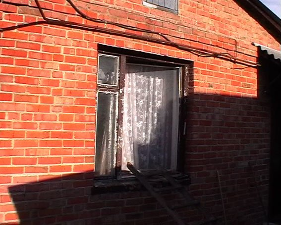 В Сумах пятиклассница убила 80-летнюю соседку (ФОТО). ОБНОВЛЕНО (фото) - фото 1