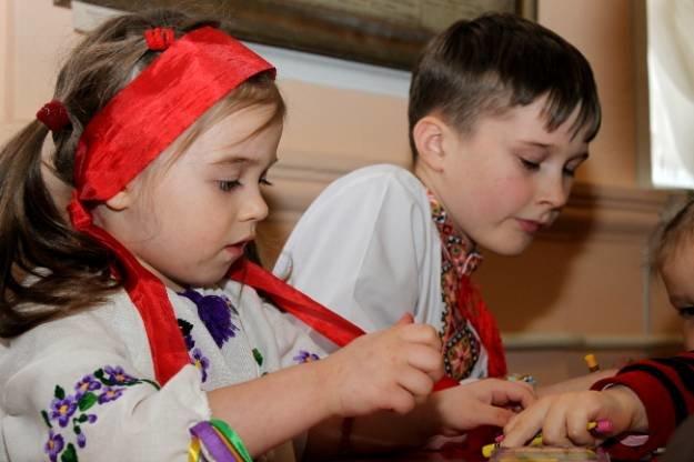 Черниговская писанка примет участие во всеукраинском проекте (фото) - фото 1