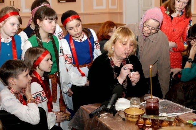 Черниговская писанка примет участие во всеукраинском проекте, фото-2
