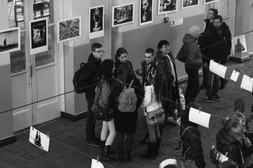 4 апреля в здании ДК прошел фестиваль «Фотосушка», фото-3