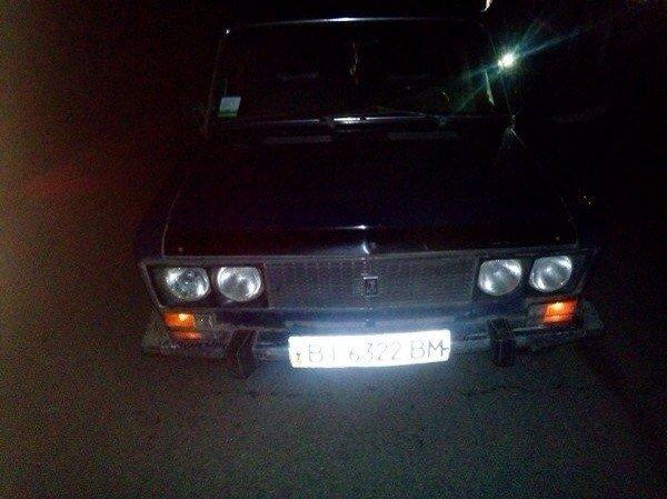 Полтавський нічний автопатруль збільшує оберти (фото) - фото 4