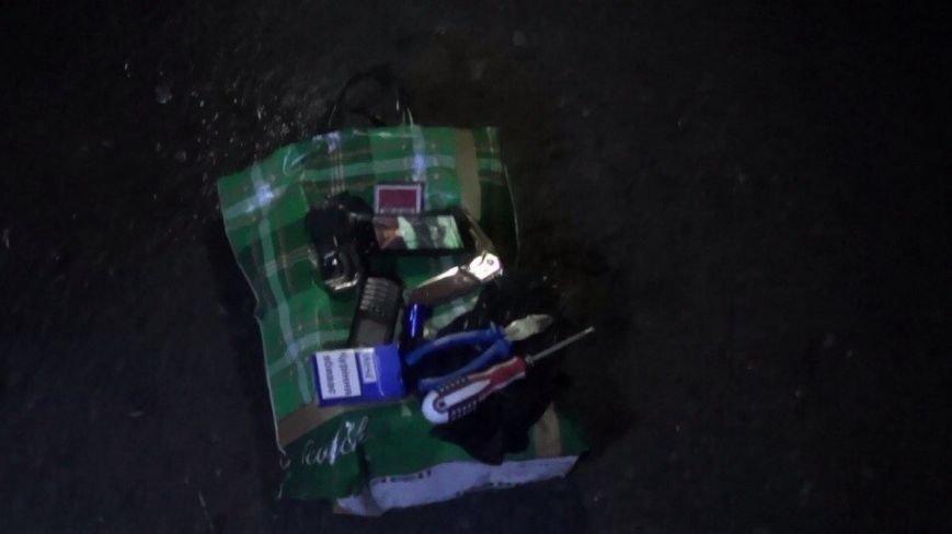 Полтавський нічний автопатруль збільшує оберти (фото) - фото 5