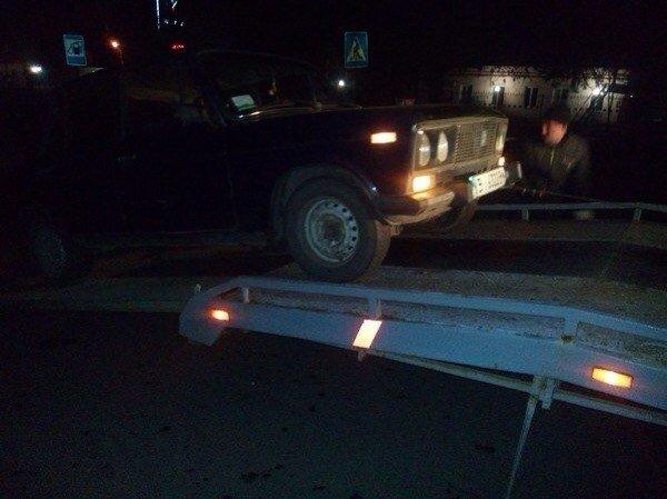 Полтавський нічний автопатруль збільшує оберти (фото) - фото 1