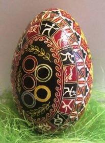 У Львові відкриють унікальну виставку «спортивних» писанок (ФОТО) (фото) - фото 1