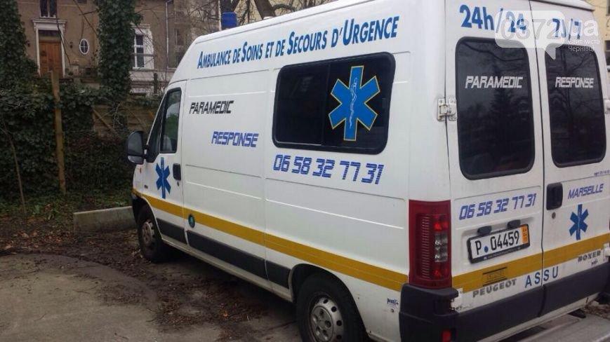 Львівські митники не пропускають волонтерів з реанімобілями для АТО (ФОТО) (фото) - фото 4