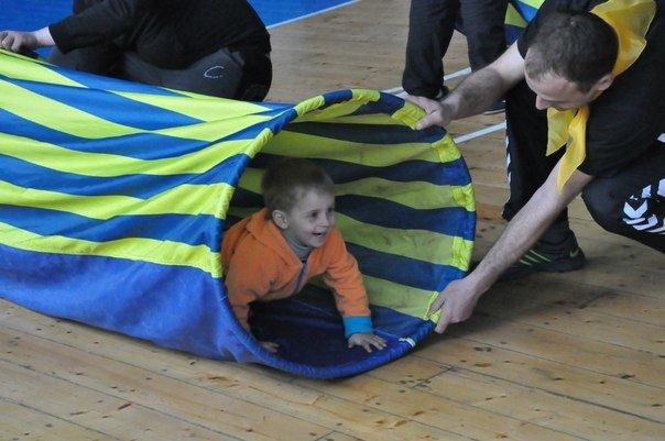 В Днепродзержинске завершились соревнования «Мама, папа, я – спортивная семья», фото-2