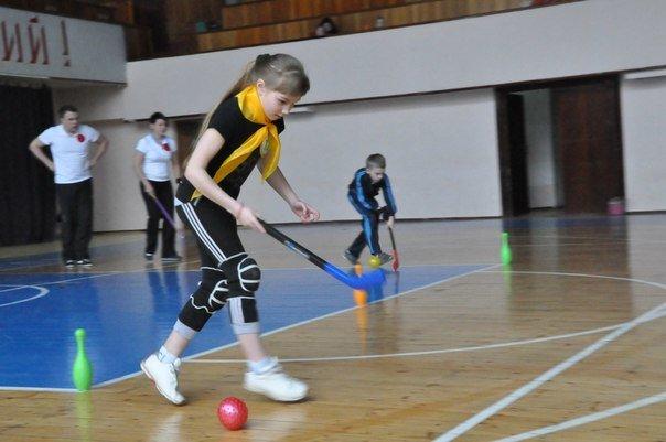В Днепродзержинске завершились городские соревнования «Мама, папа, я – спортивная семья» (фото) - фото 7
