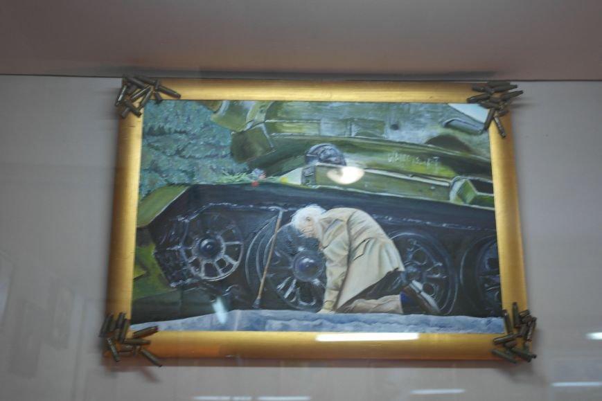 Нет предела совершенству в историческом музее Красноармейска, фото-4