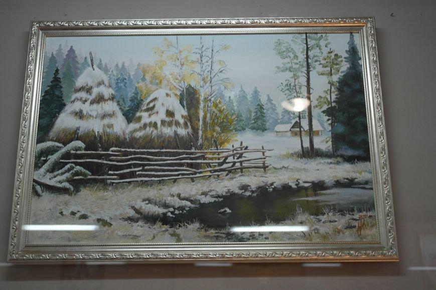 Нет предела совершенству в историческом музее Красноармейска, фото-12