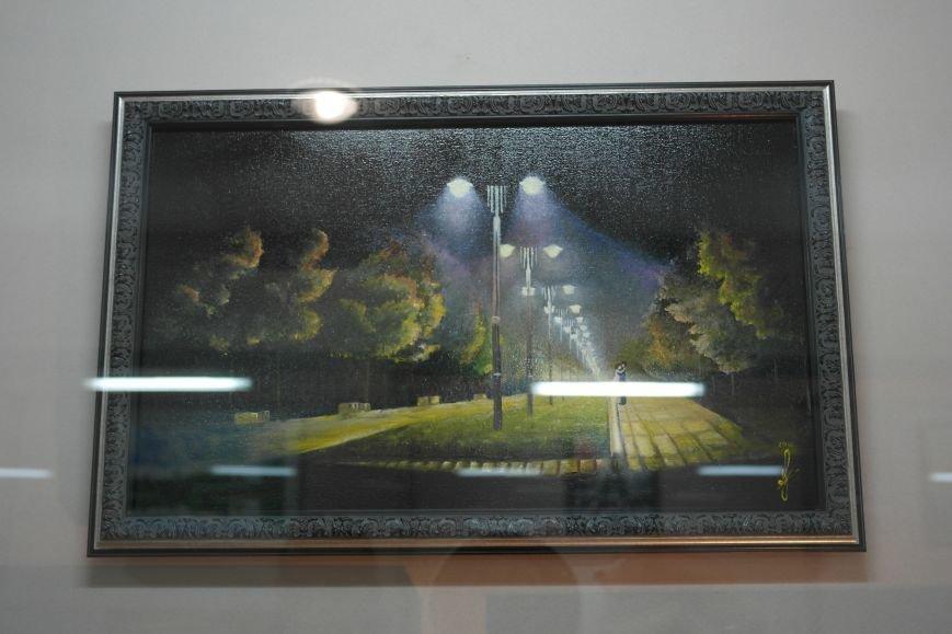 Нет предела совершенству в историческом музее Красноармейска, фото-9