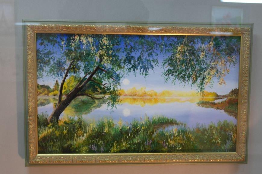 Нет предела совершенству в историческом музее Красноармейска, фото-11