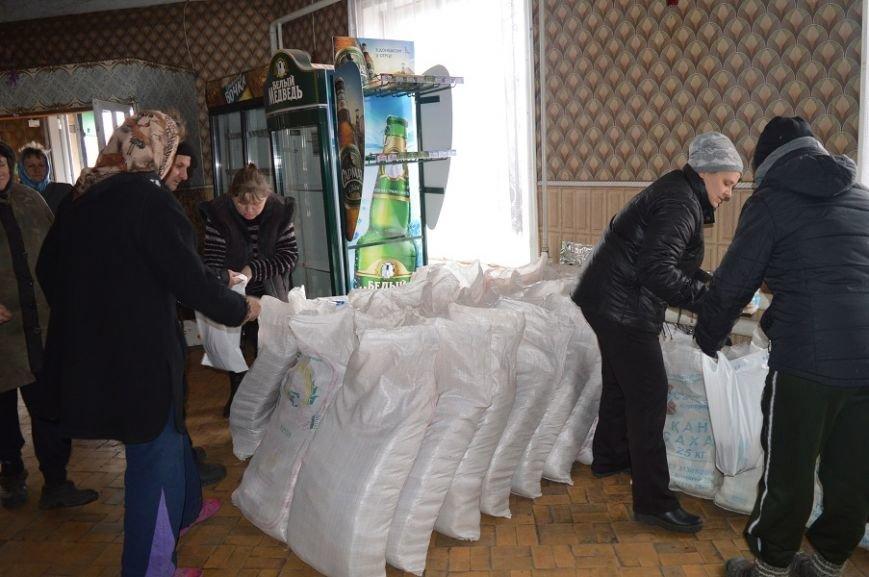 Один населений пункт на Донбасі повернувся під український прапор (ФОТО) (фото) - фото 3