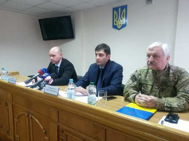 В Мариуполе прокуроров донецкой области призывали к «нулевой терпимости» (ФОТО) (фото) - фото 1