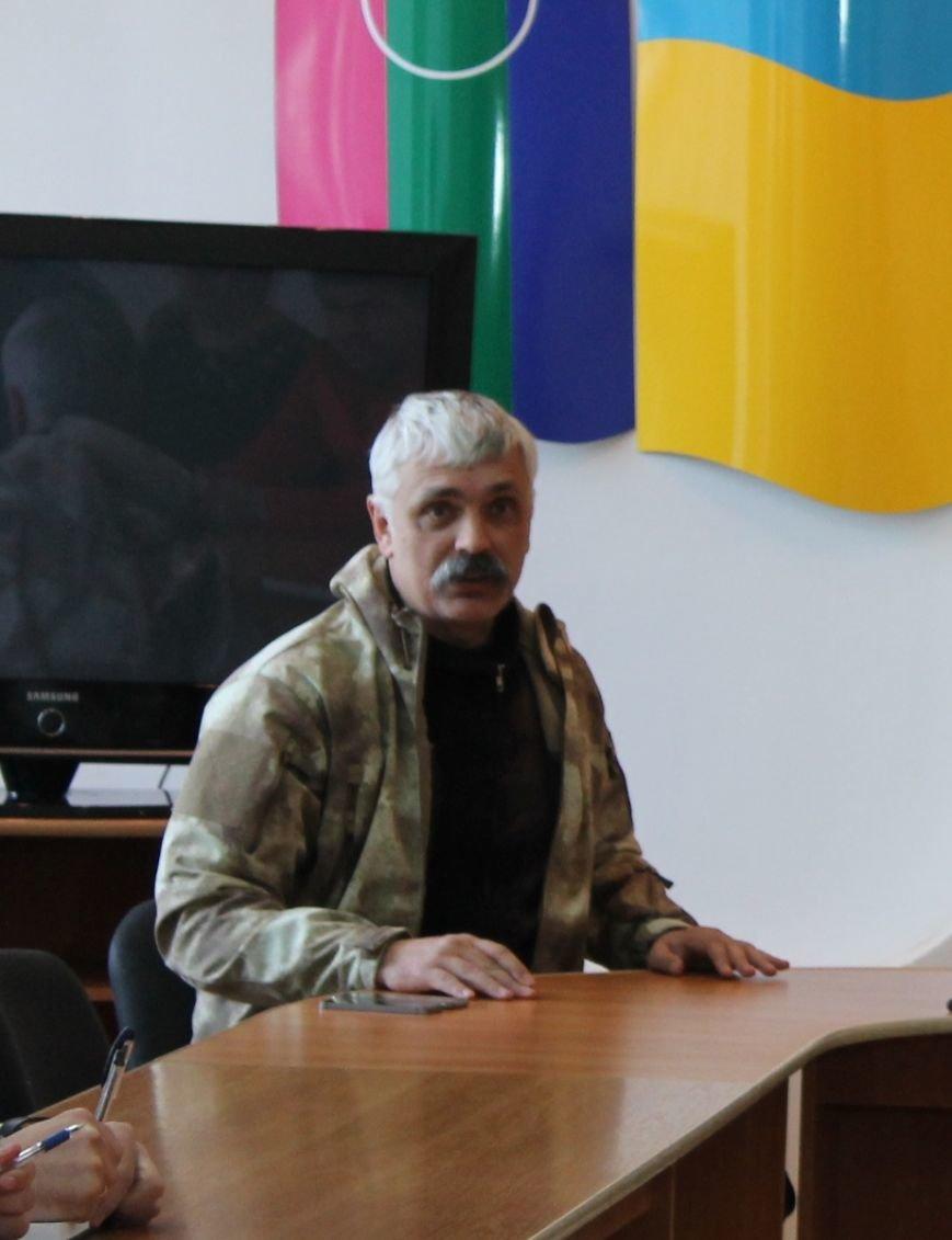 Артемовск хотят сделать неприступным форпостом, фото-2