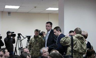 Подробности задержания прокурора Краматорска (ВИДЕО) (фото) - фото 1