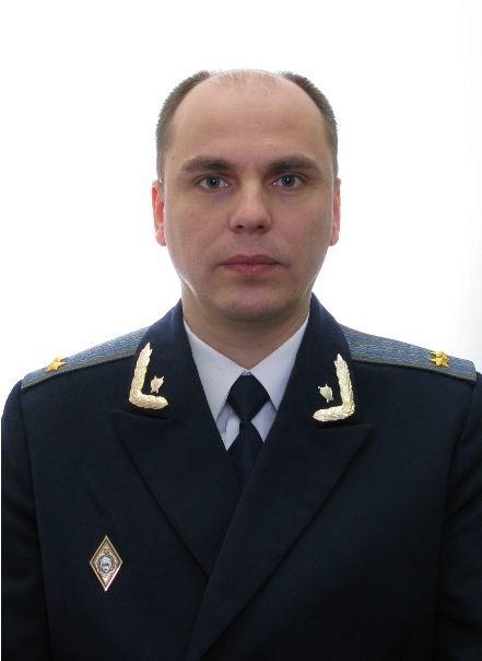 В Сумах новый прокурор (ФОТО) (фото) - фото 1