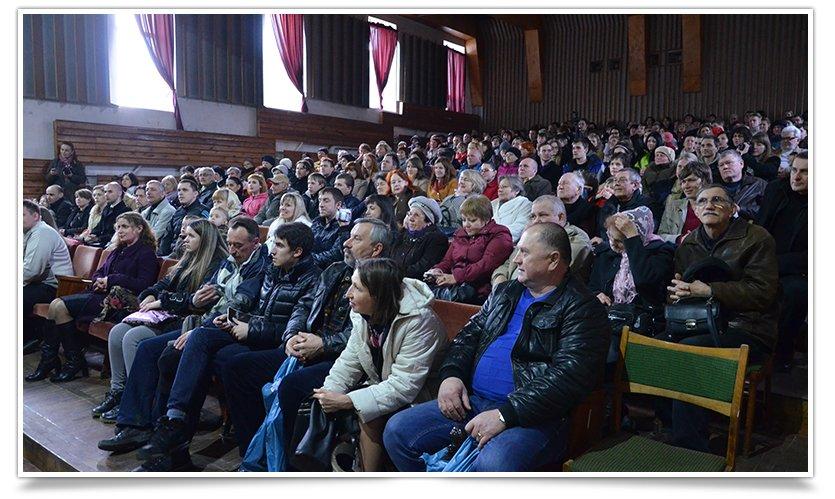 В Славянске выступил Государственный эстрадно-симфонический оркестр Украины (видео) (фото) - фото 3