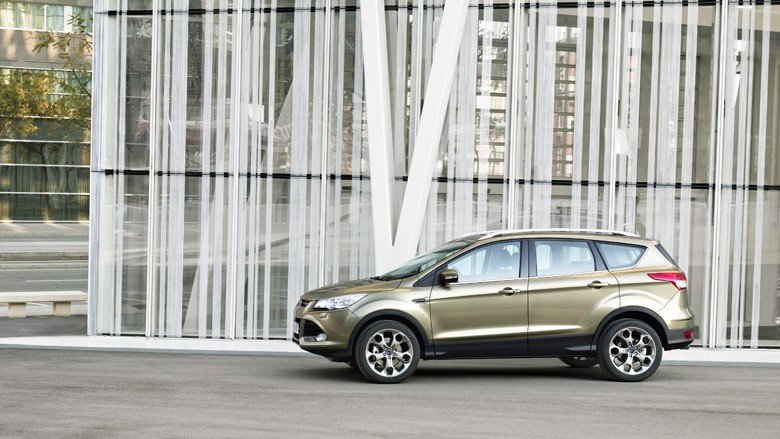 В Автоцентре Ford «Аэлита» курс евро снижен на 3 грн!* (фото) - фото 1