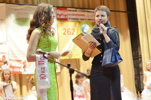У Житомирі визначили одразу дві «Принцеси країни» (фото) - фото 1