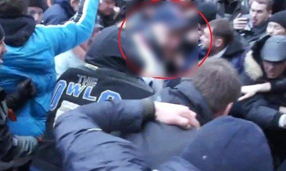 В Харькове задержали еще одного участника штурма ХОГА (ФОТО) (фото) - фото 1
