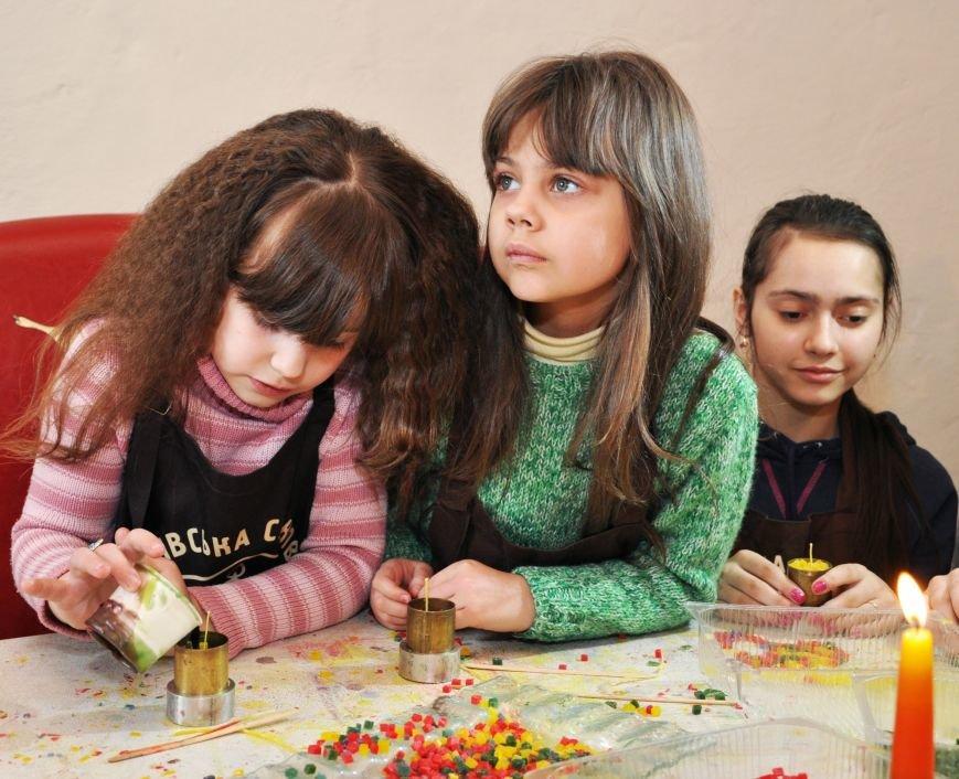 «Дитяча писанка» від «FM Галичина» (ФОТОРЕПОРТАЖ), фото-11