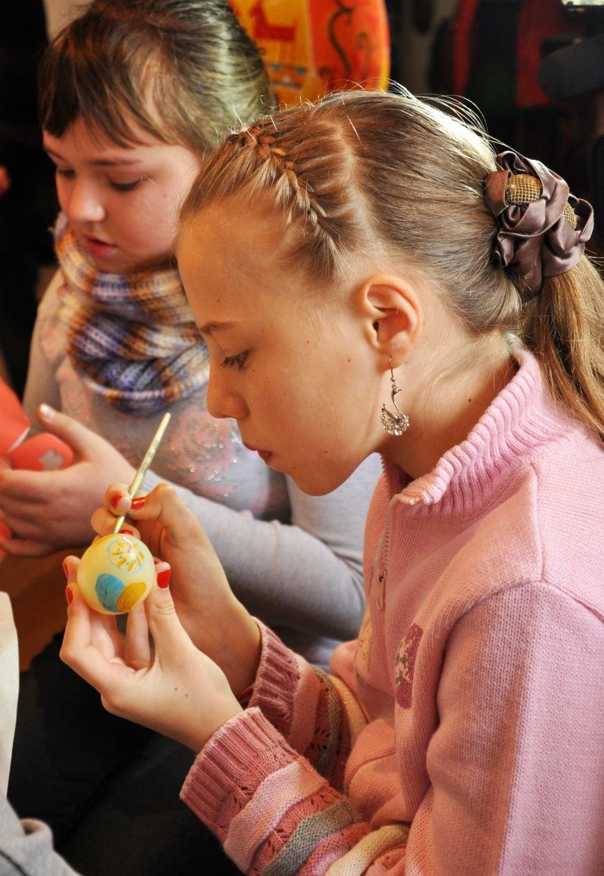 «Дитяча писанка» від «FM Галичина» (ФОТОРЕПОРТАЖ), фото-13