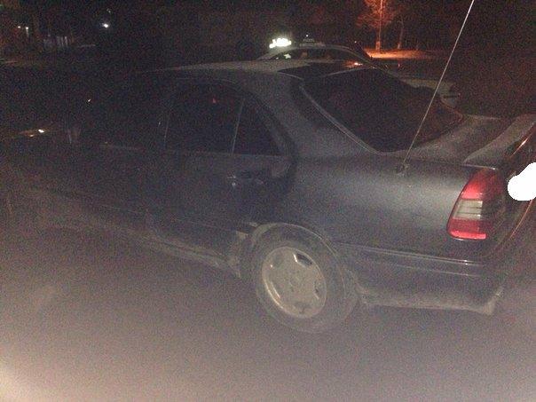 На Сумщине очередной обнаружили «автомобиль-двойник» (ФОТО) (фото) - фото 1