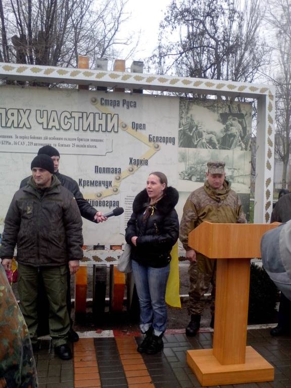 Запорожские артиллеристы вернулись к мирной жизни спустя 2 года службы (ФОТО) (фото) - фото 3
