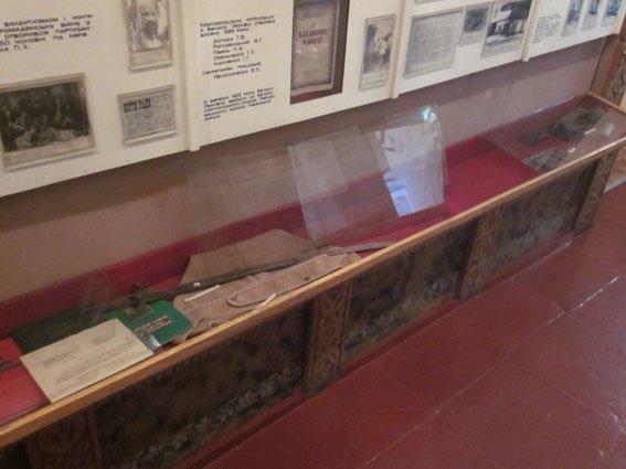 У Миргородському районі грабіжники викрали самовар з музею (фото) - фото 2
