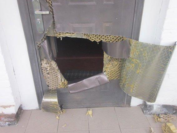 У Миргородському районі грабіжники викрали самовар з музею (фото) - фото 1
