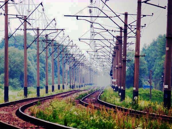 За три місяці Укрзалізниця відрмонтувала 18 км колій (фото) - фото 1
