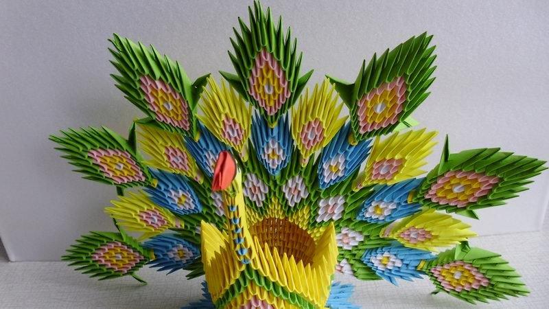 Поздравляем Енакиевцев – победителей и призеров Республиканского конкурса «Мир оригами», фото-1