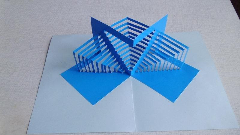 Поздравляем Енакиевцев – победителей и призеров Республиканского конкурса «Мир оригами», фото-2