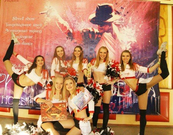 Группы поддержки хоккейных клубов Беларуси: от Гродно до Могилёва (+БОНУС) (фото) - фото 5