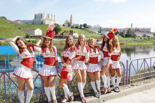 Группы поддержки хоккейных клубов Беларуси: от Гродно до Могилёва (+БОНУС) (фото) - фото 4