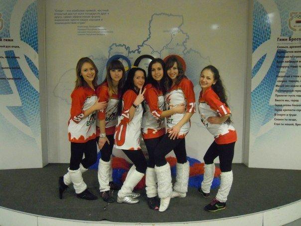 Группы поддержки хоккейных клубов Беларуси: от Гродно до Могилёва (+БОНУС) (фото) - фото 16